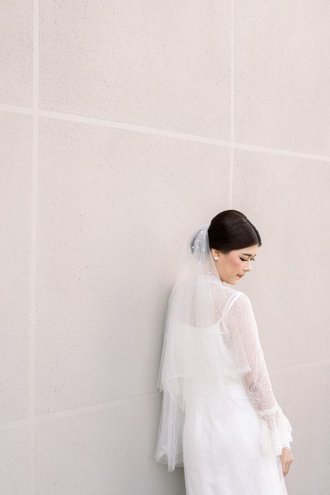 Denis + Olvio Intimate Wedding by All Occasions Wedding Planner - 036