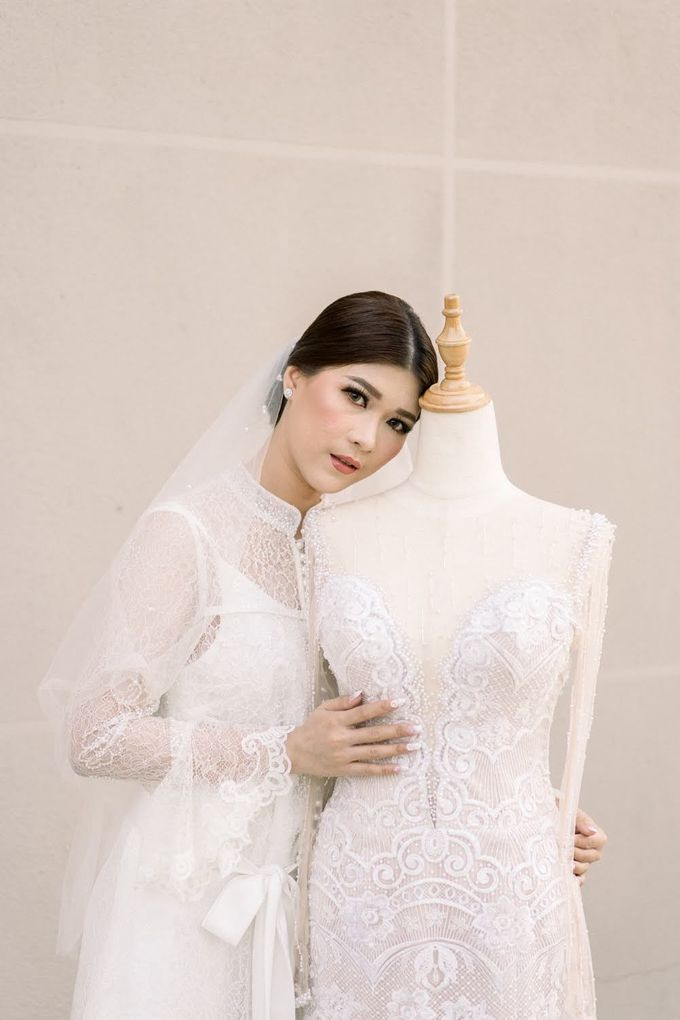 Denis + Olvio Intimate Wedding by All Occasions Wedding Planner - 006
