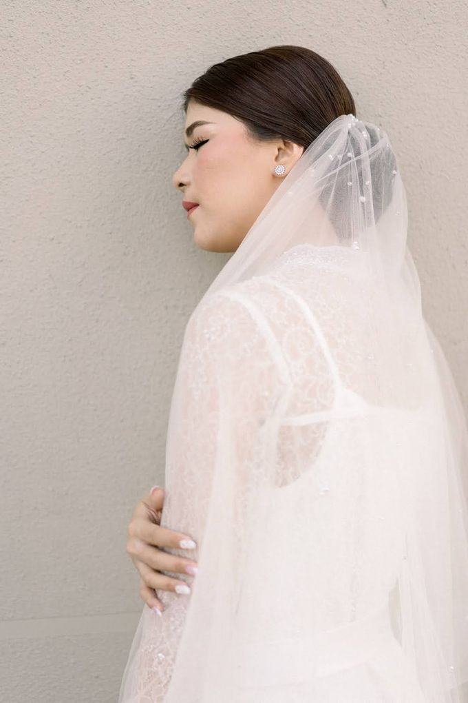 Denis + Olvio Intimate Wedding by All Occasions Wedding Planner - 017