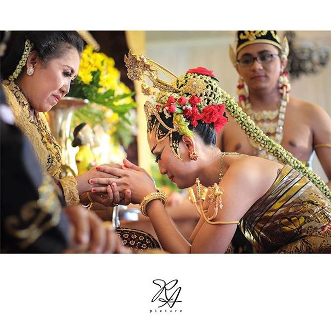 The Wedding Hanna & Taufan by R A Picture - 001