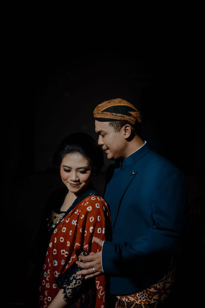 The Prewedding of Dotty and Iyo by Kimi and Smith Pictures - 001
