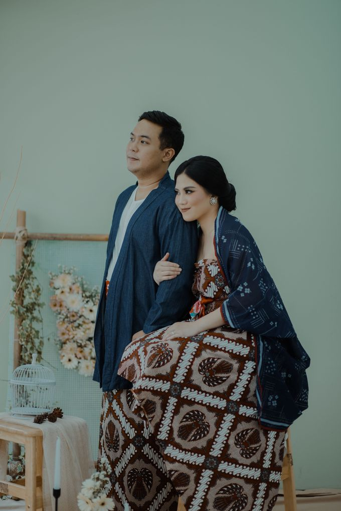 The Prewedding of Dotty and Iyo by Kimi and Smith Pictures - 007