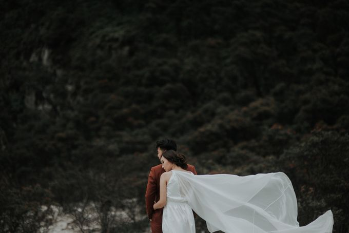 The Prewedding of Johanna & Deni by Kimi and Smith Pictures - 023