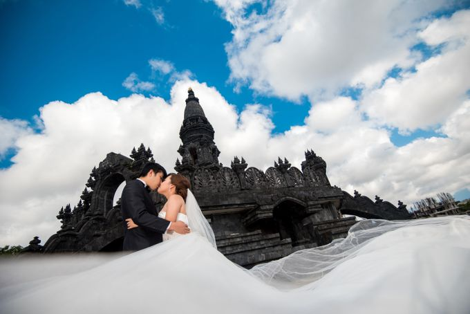 Couple by Michelle Ann Bridal House - 007