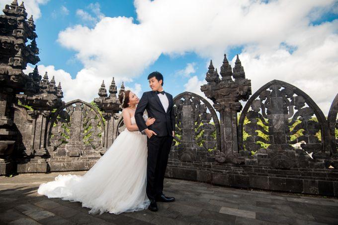 Couple by Michelle Ann Bridal House - 005