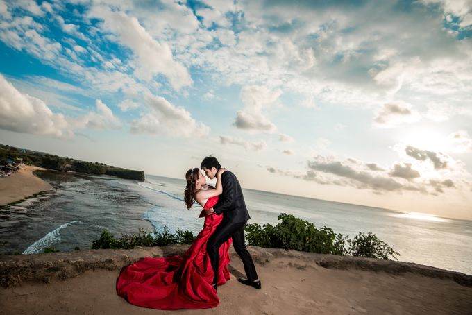 Couple by Michelle Ann Bridal House - 004