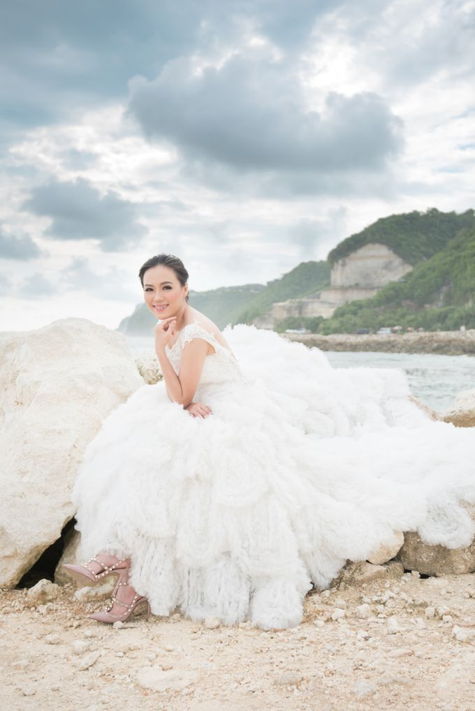 Rita Prewedding by Michelle Ann Bridal House - 005