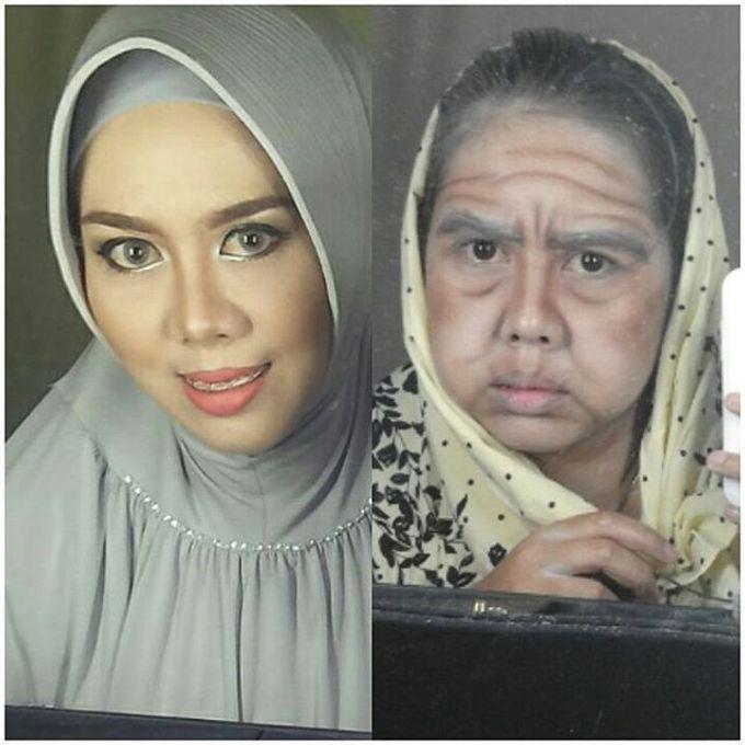 Wedding Make Up, Graduation, And Engagement by qaylamakeup - 029