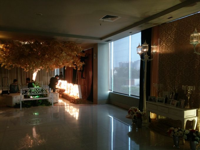 Grandwhiz Kelapa Gading by éL Hotel International - 001