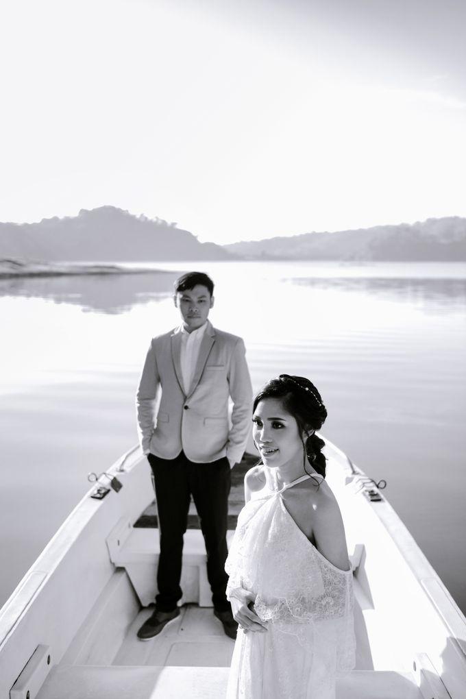 PREWEDDING OF IRVAN & WANDA by Alluvio - 002