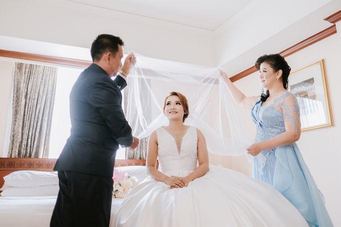 THE WEDDING OF ALVIN & TASYA by Alluvio - 003