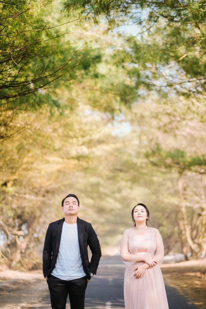PREWEDDING OF DIMAS & SHEILA by Alluvio - 019
