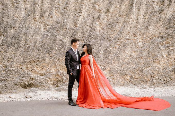 PREWEDDING ADRIAN & LISA by Alluvio - 035
