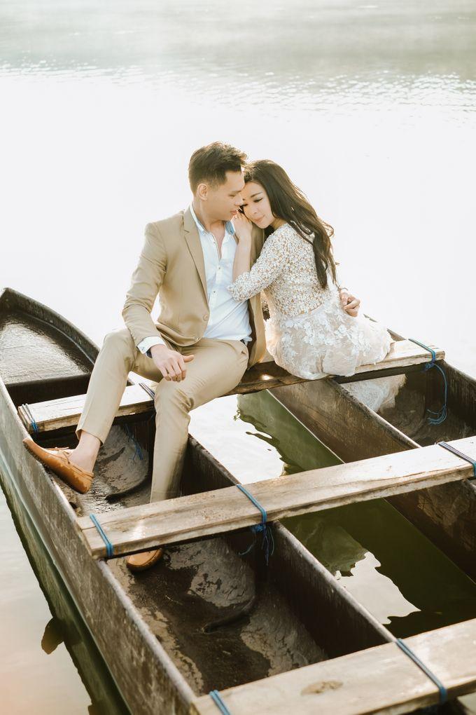 PREWEDDING ADRIAN & LISA by Alluvio - 038
