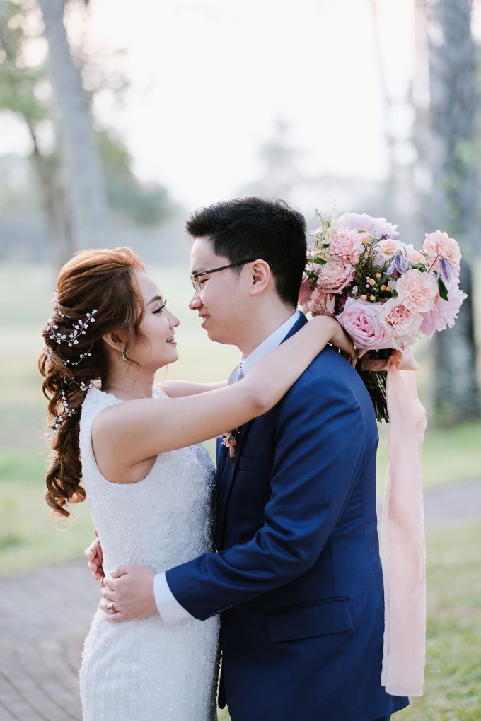 THE WEDDING OF ALVIN & TASYA by Alluvio - 011