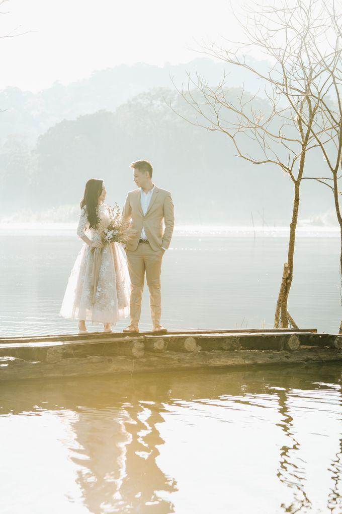 PREWEDDING ADRIAN & LISA by Alluvio - 041