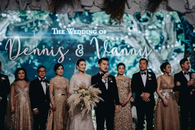 WEDDING DAY OF  DENNIS & VANNY by MORDEN - 043