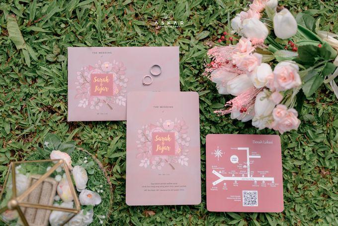 Sarah + Fajar by KATA Wedding Planner And Organizer - 014