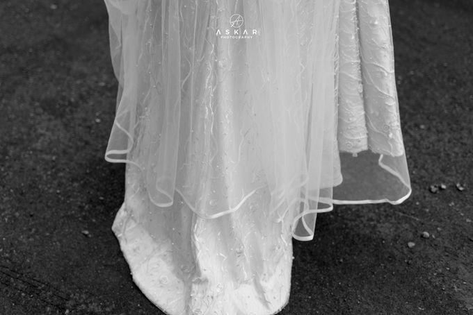 Sarah + Fajar by KATA Wedding Planner And Organizer - 001