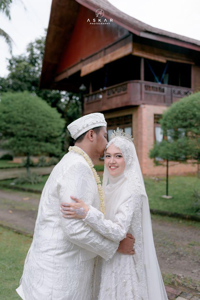 Sarah + Fajar by KATA Wedding Planner And Organizer - 005