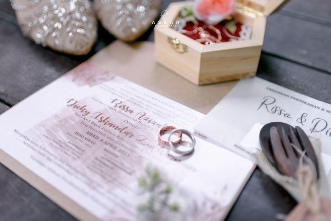 Wedding Rissa & Dicky by Dibalik Layar - 007