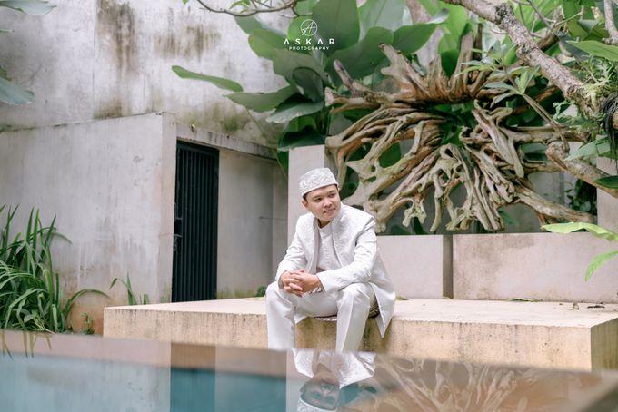 Wedding Rissa & Dicky by Dibalik Layar - 004