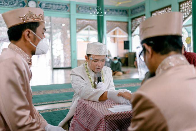Wedding Rissa & Dicky by Dibalik Layar - 010