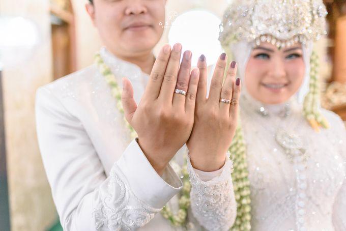 Wedding Rissa & Dicky by Dibalik Layar - 011