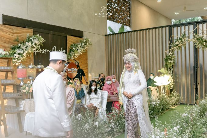 Wedding Rissa & Dicky by Dibalik Layar - 014