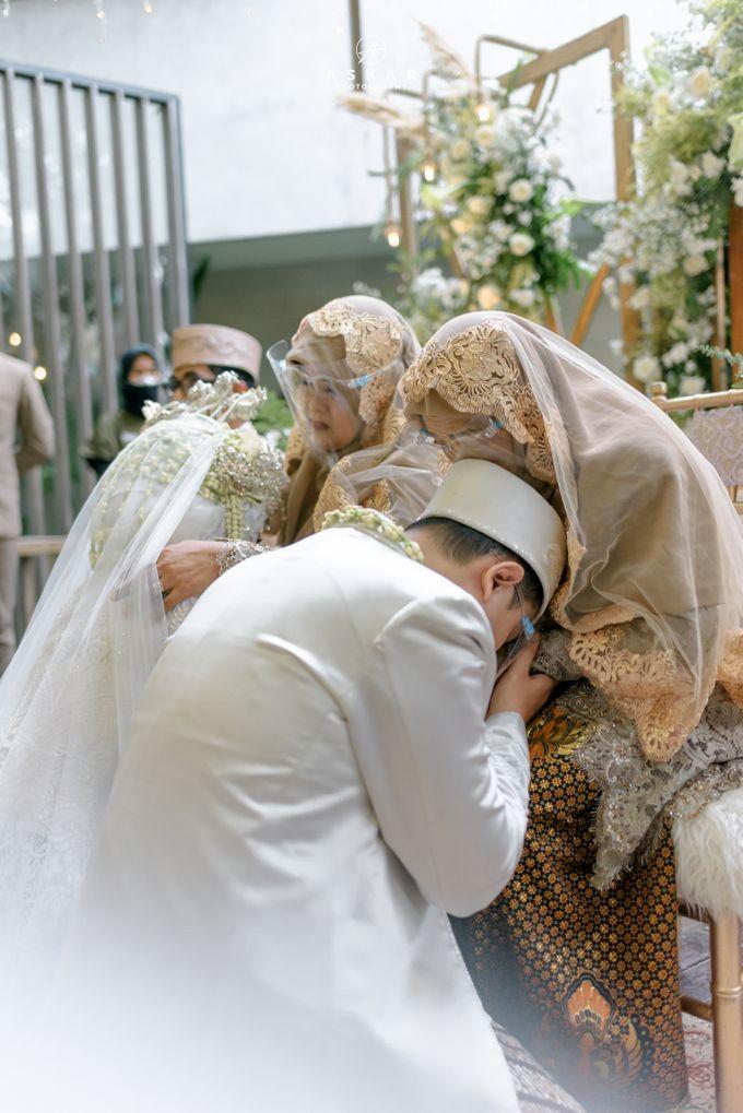 Wedding Rissa & Dicky by Dibalik Layar - 015