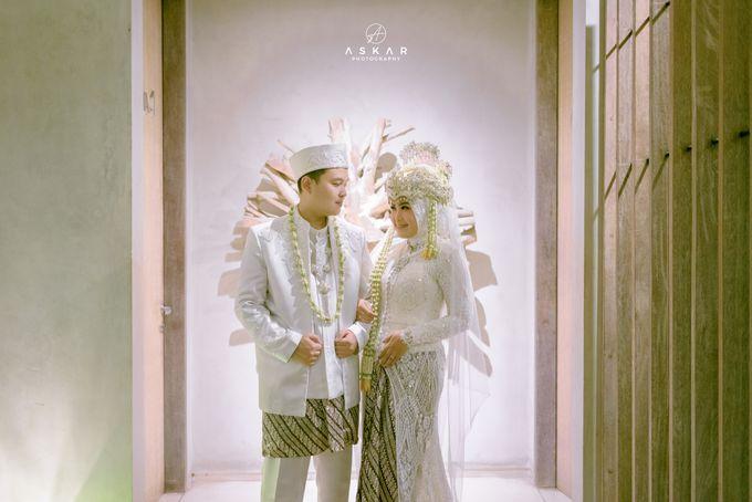 Wedding Rissa & Dicky by Dibalik Layar - 017