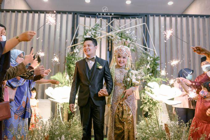 Wedding Rissa & Dicky by Dibalik Layar - 018