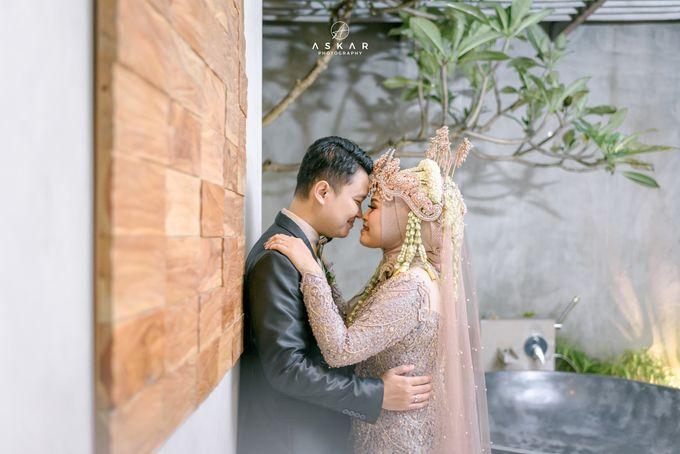Wedding Rissa & Dicky by Dibalik Layar - 001
