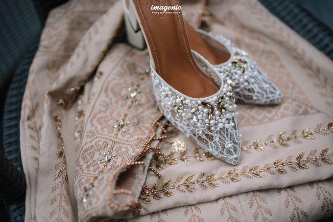 DWI & PUTRA WEDDING by Imagenic - 005