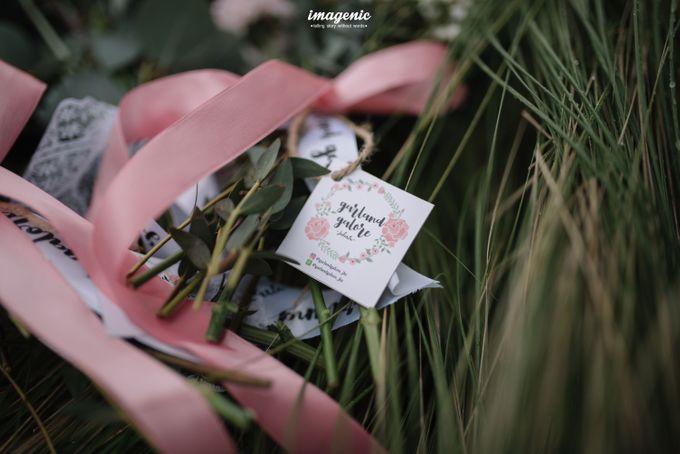 DWI & PUTRA WEDDING by Imagenic - 006