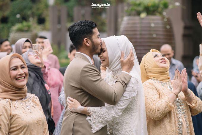 DWI & PUTRA WEDDING by Imagenic - 010
