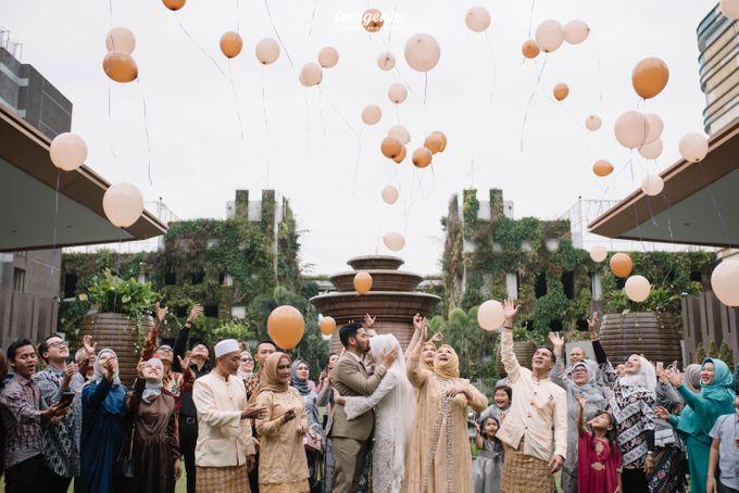 DWI & PUTRA WEDDING by Imagenic - 011
