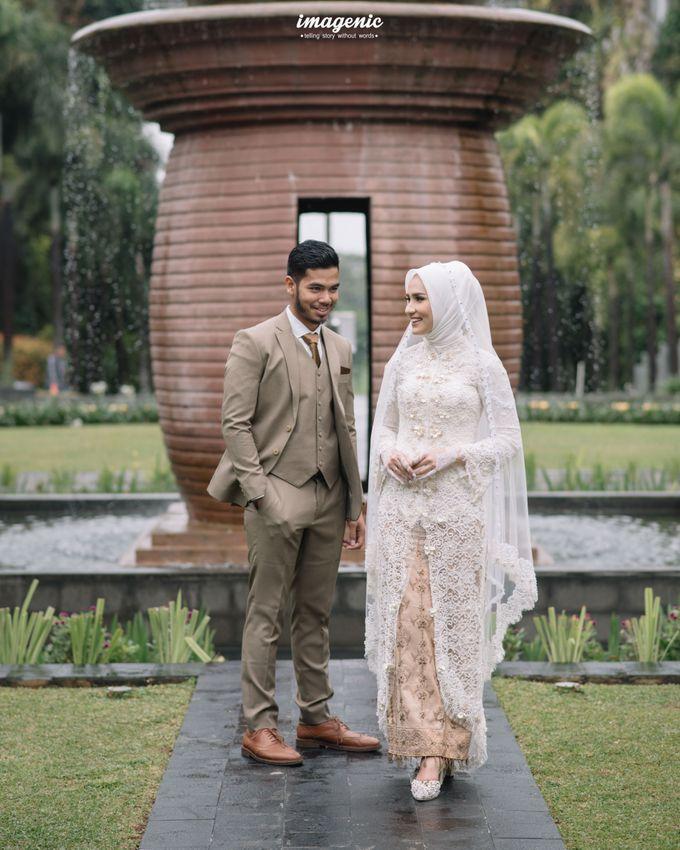 DWI & PUTRA WEDDING by Imagenic - 012