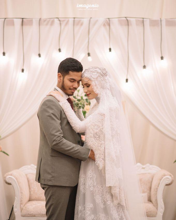 DWI & PUTRA WEDDING by Imagenic - 013