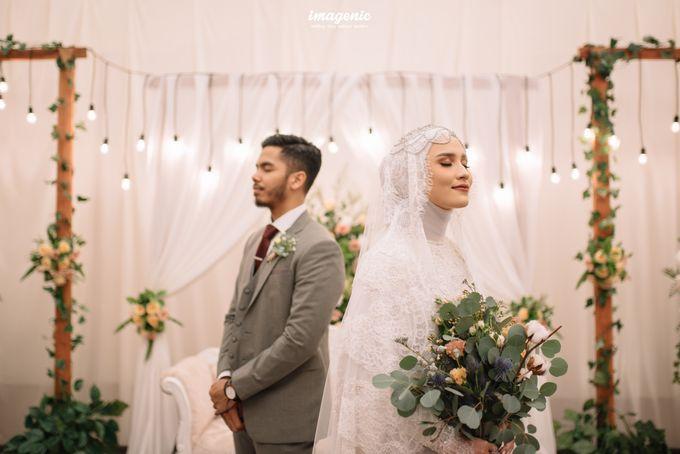 DWI & PUTRA WEDDING by Imagenic - 014