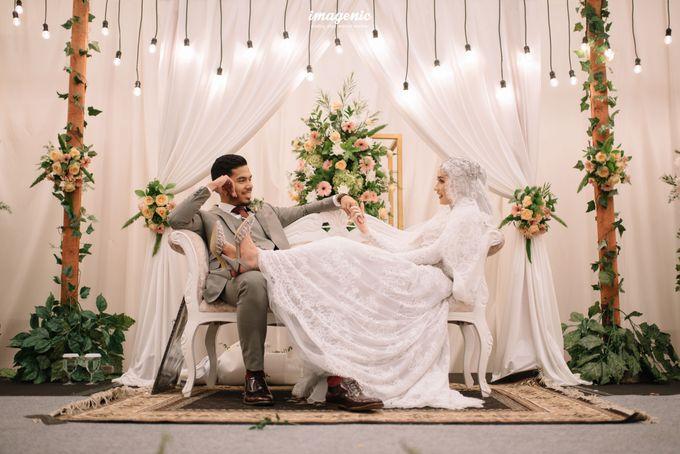 DWI & PUTRA WEDDING by Imagenic - 015