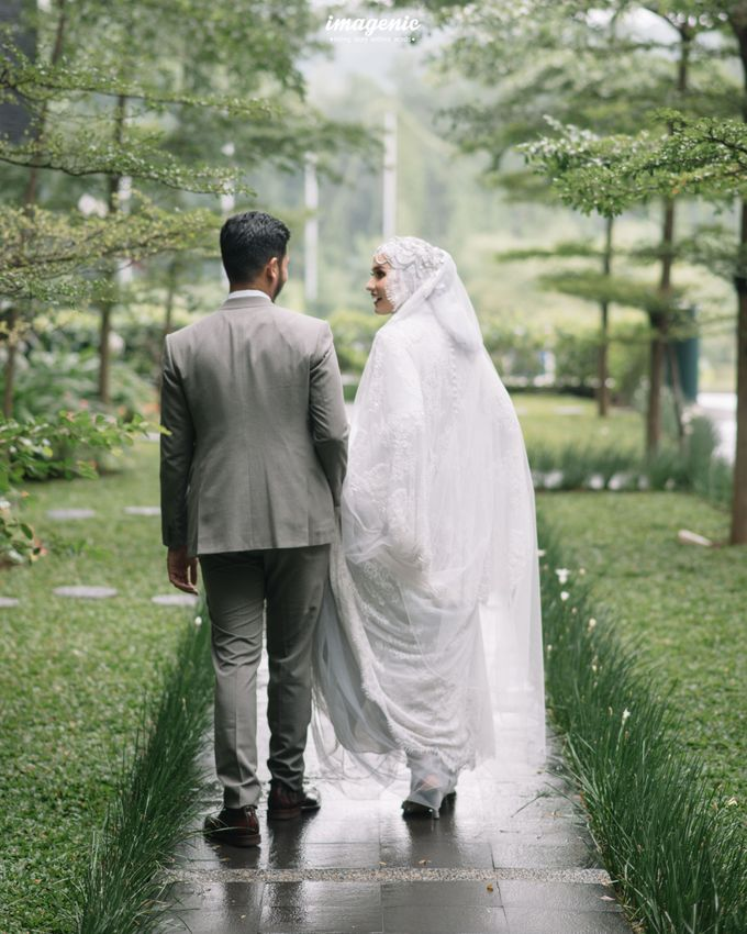 DWI & PUTRA WEDDING by Imagenic - 019