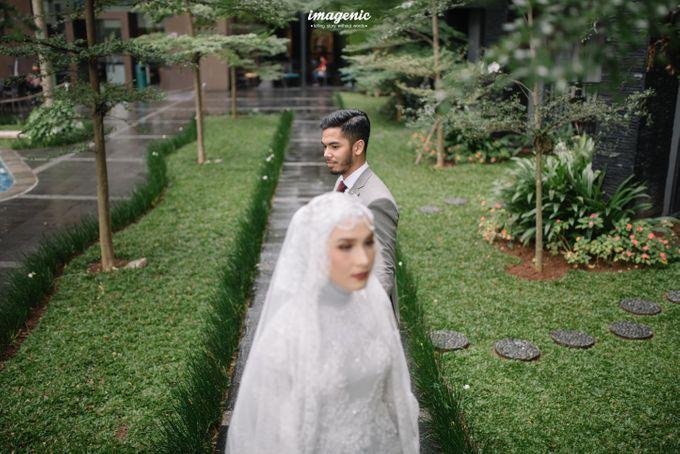 DWI & PUTRA WEDDING by Imagenic - 020