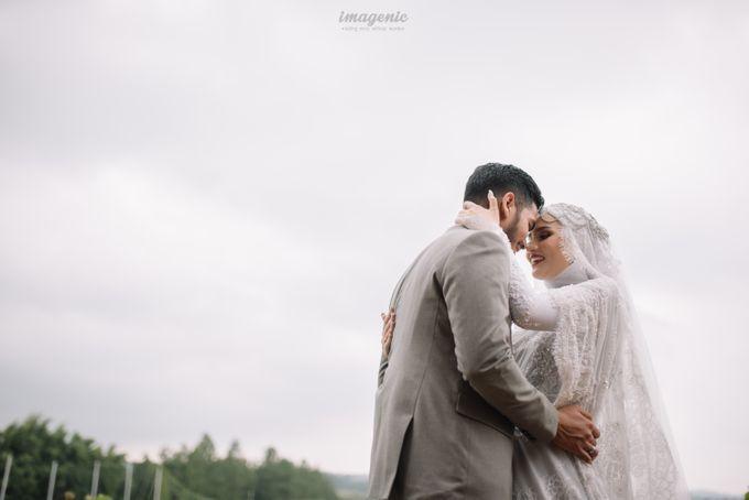 DWI & PUTRA WEDDING by Imagenic - 021