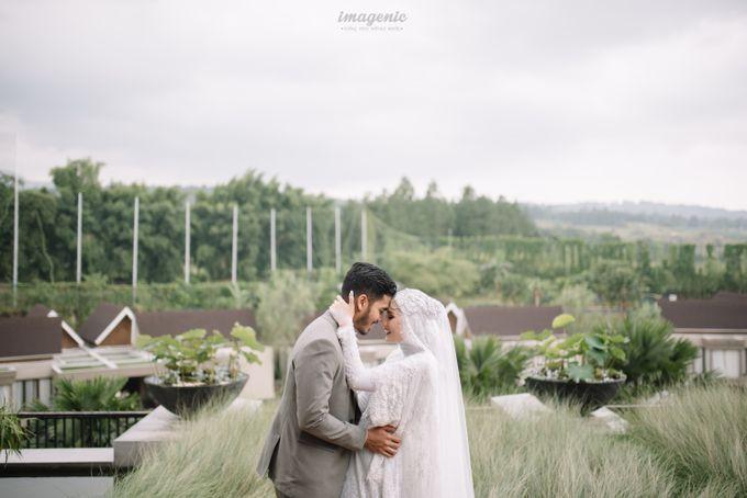 DWI & PUTRA WEDDING by Imagenic - 022