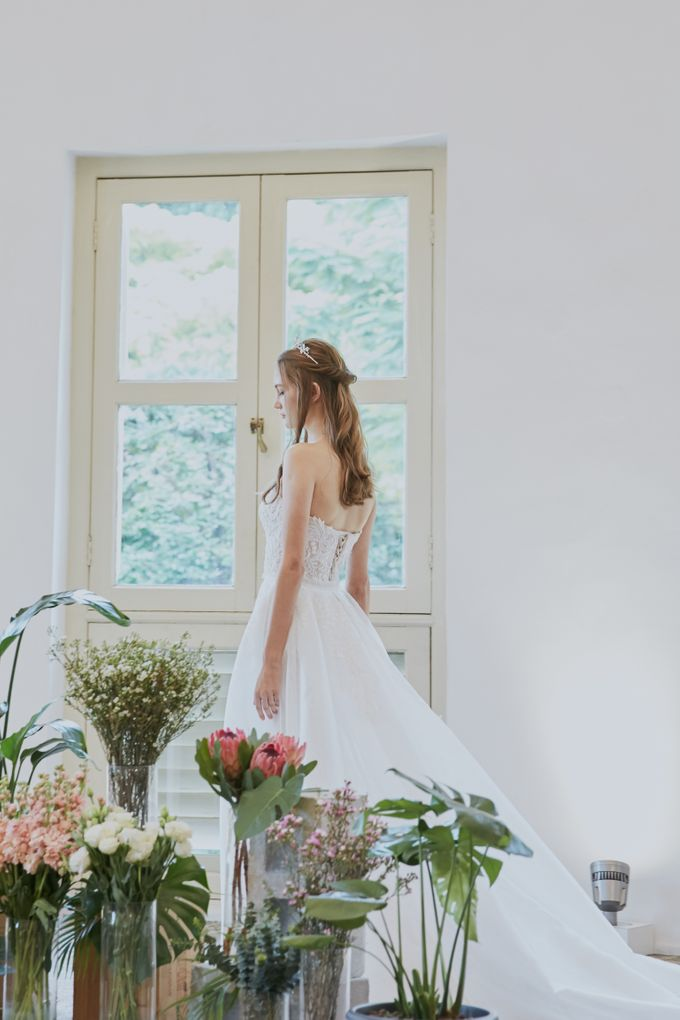 ALCOVE 1st WEDDING SHOWCASE IN CONJUNCTION WITH ETHEREAL 2018 BRIDAL COLLECTION by Ethereal - 010
