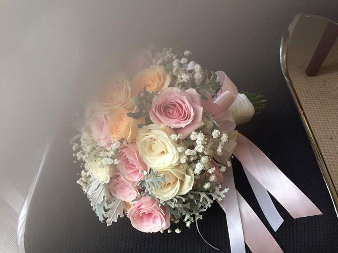 Wedding Day of Yoki & Junike by Edelweis Organizer - 002