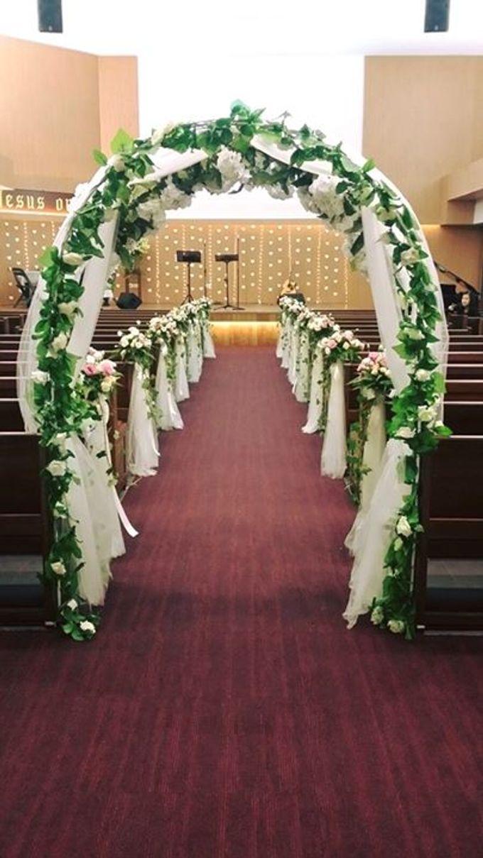 All Wedding Affairs (Joshua♡Jeanna) by Dorcas Floral - 005
