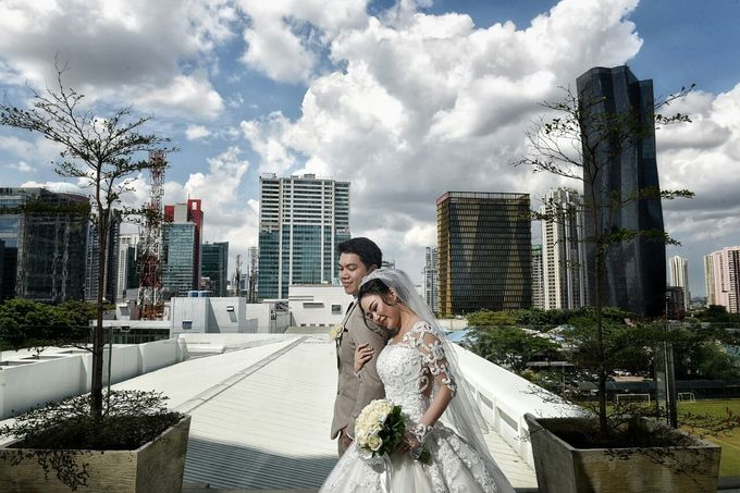Wedding Darius & Devina by Fenny Yang Wedding Planner - 010
