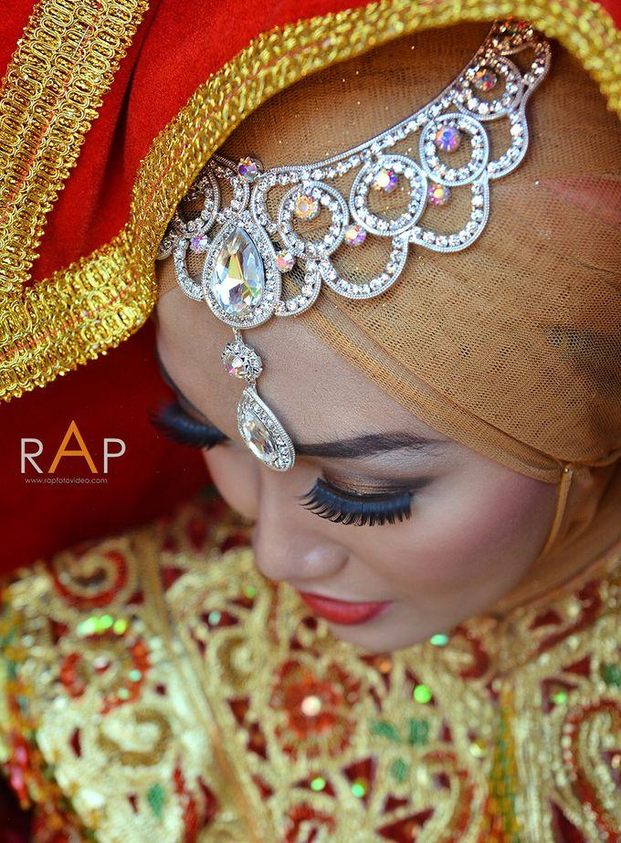 Nanda + AI by RAP Wedding - 001
